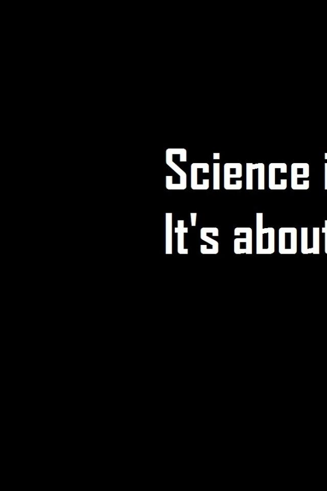 cute science quotes quotesgram