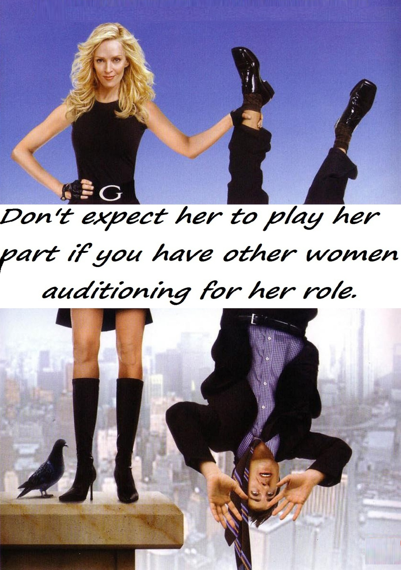 Annoying Ex Girlfriends Quotes: best 21 famous quotes