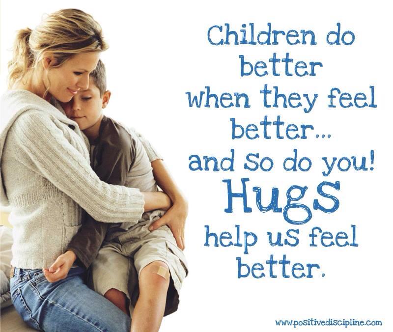 Inspirational Quotes Motivation: Discipline Parenting Quotes. QuotesGram