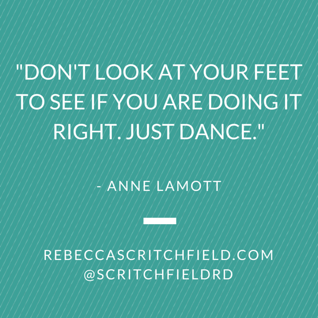 Persistence Motivational Quotes: Anne Lamott Quotes On Health. QuotesGram