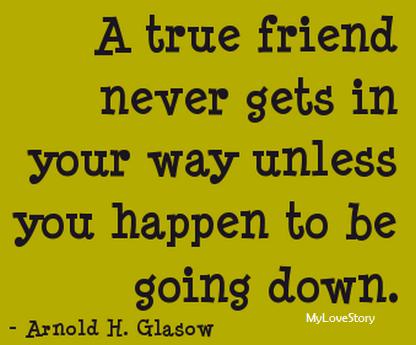 emotional friendship quotes quotesgram