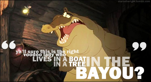 In The Princess And The Frog Ray Quotes Quotesgram