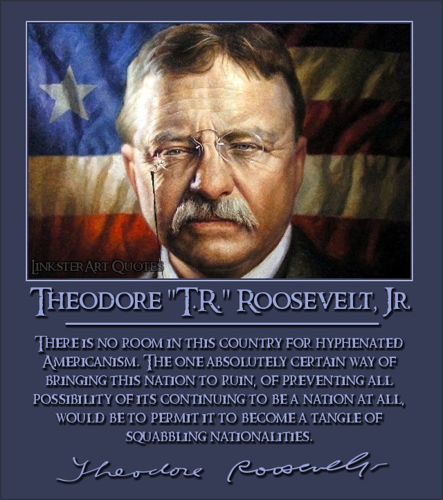 a comparison of great leaders in theodore roosevelt and woodrow wilson
