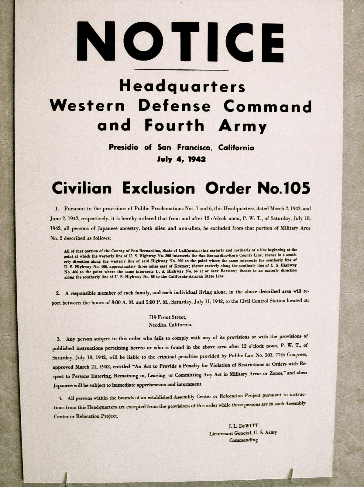 executive order 8802 B), issue an order prohibiting discrimination in employment in defense industries  and government c), rewrite his four  what did executive order 8802 do.