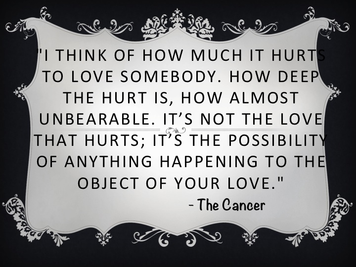 Cancer Zodiac Quotes Images: Cancer Star Sign Quotes. QuotesGram