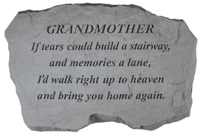 Grandmother Sympathy Quotes Quotesgram