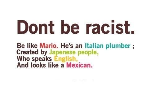 racism quotes heart  quotesgram