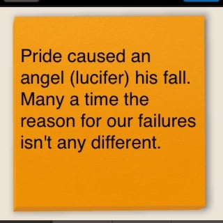 Pride Goes Before A Fall Short Essay