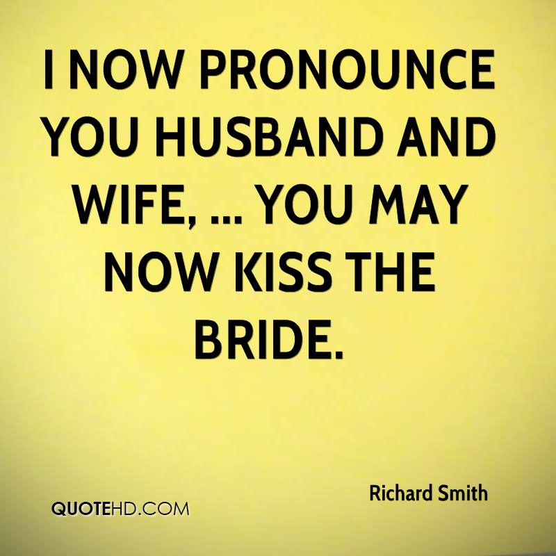 Quotes For Husband And Wife Quarrels: Husband And Wife Quotes. QuotesGram
