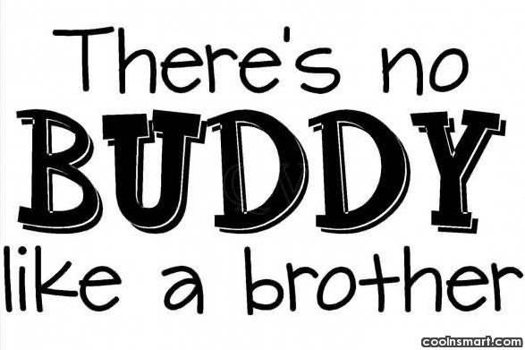Cousins Like Brothers Quotes. QuotesGram