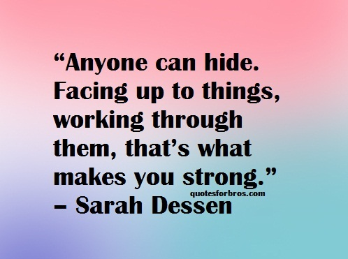 trials make you stronger quotes quotesgram