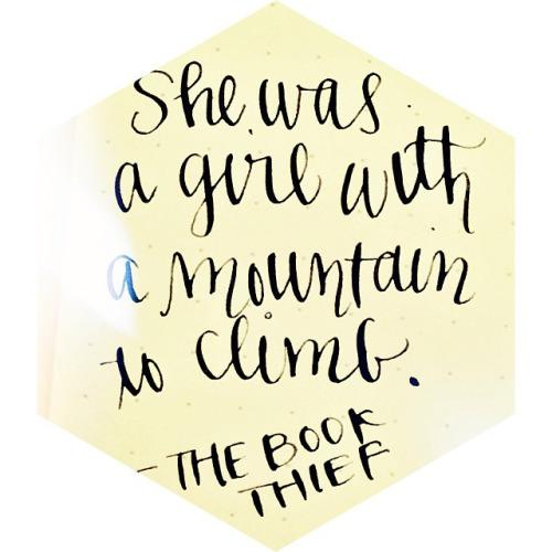 The Book Thief Movie Quotes. QuotesGram