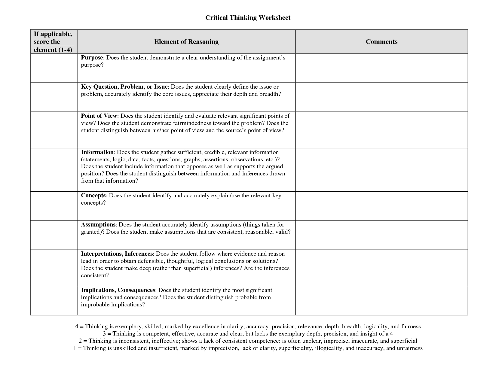 critical thinking lessons for ks3 25 - critical thinking lesson plans edit 0 97 0 tags no tags.