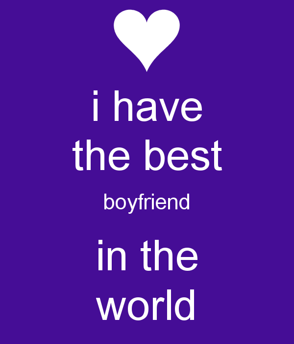 I Have The Best Sister In The World Quotes: Best Boyfriend Quotes. QuotesGram