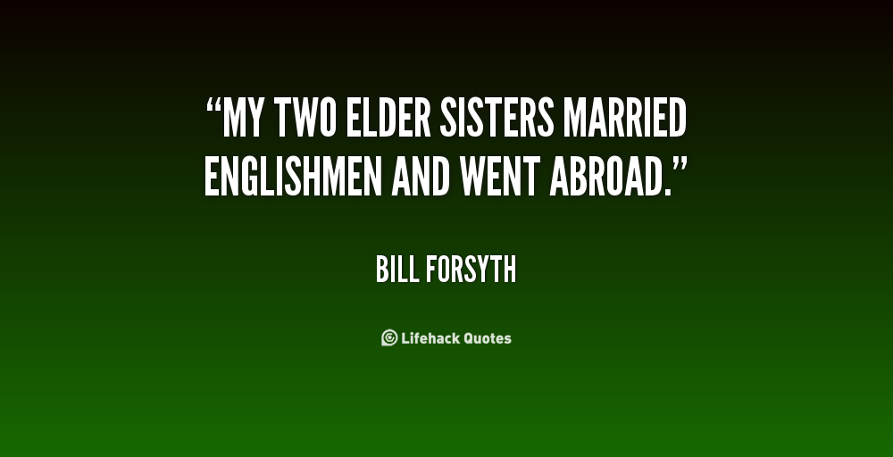 Who Are Elders Quotes. QuotesGram
