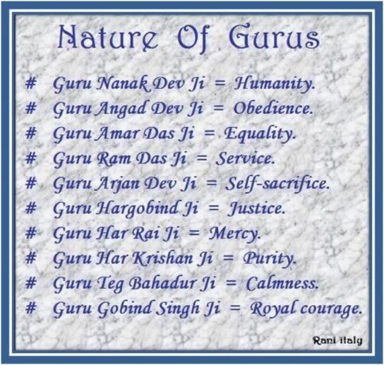 1000  Sikh Quotes on Pinterest   Shri guru granth sahib, Guru ...