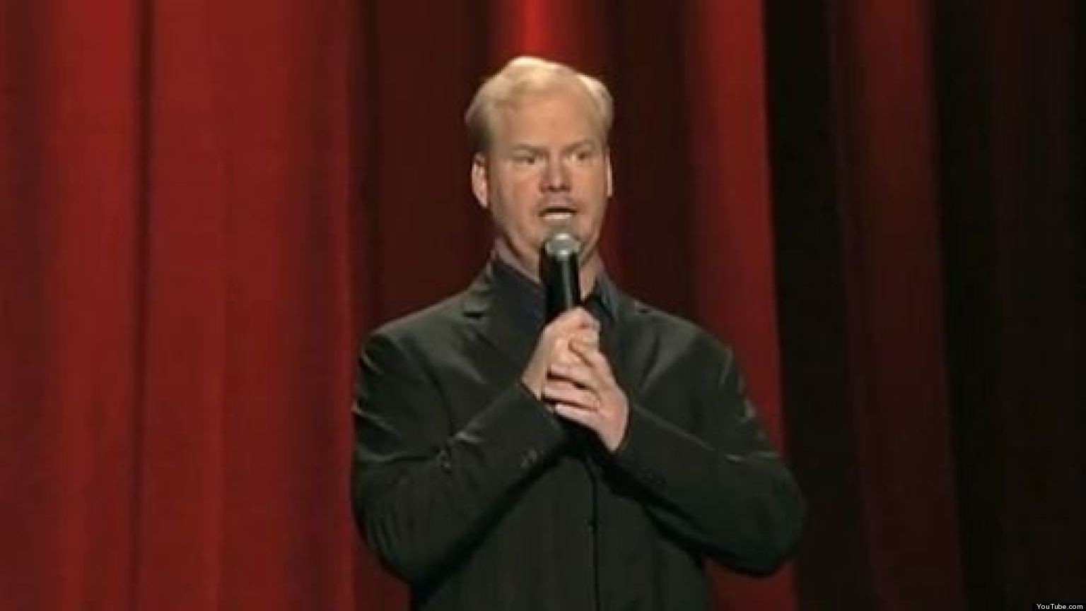 Best Jim Gaffigan Quotes. QuotesGram