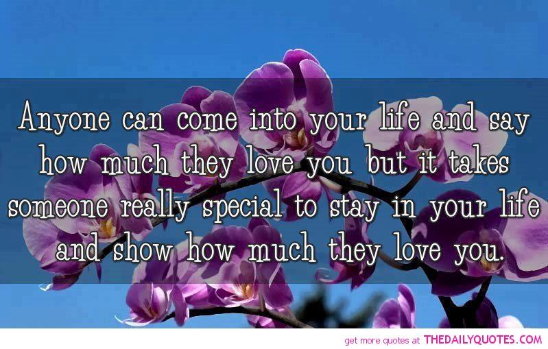 Special People Quotes. QuotesGram