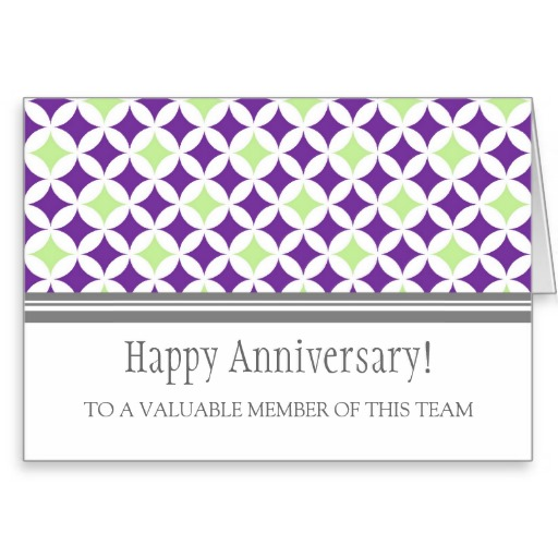 Work Anniversary Quotes: 3 Year Work Anniversary Quotes. QuotesGram
