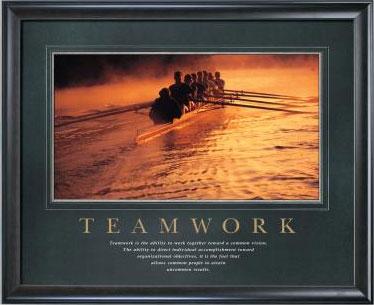 Sarcastic Teamwork Quotes Quotesgram