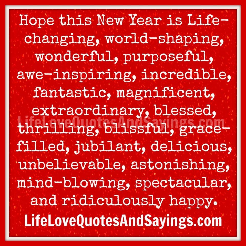 New Quotes For New Year: New Year New You Quotes. QuotesGram
