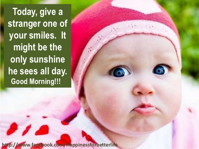 Good Morning Baby Quote : Morning baby quotes quotesgram
