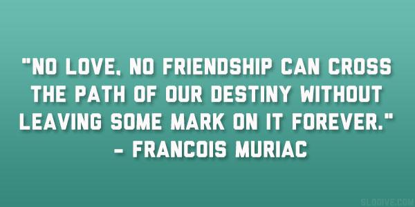Quotes On Friends Departure : Destiny best friend quotes friendship quotesgram
