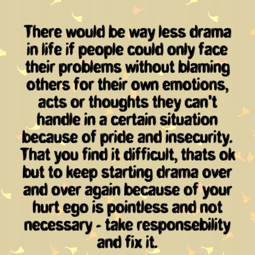 Funny Quotes About Family Drama. QuotesGram