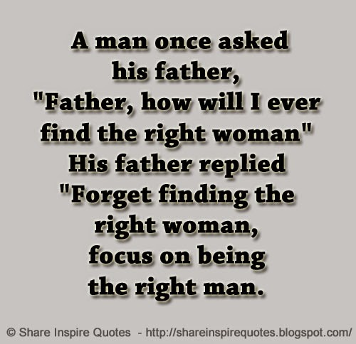 With The Right Woman Scarface Quote: Funny Quotes About Being Right. QuotesGram