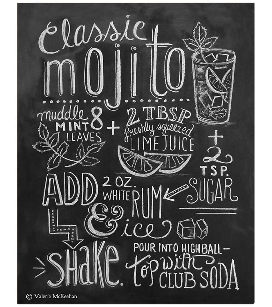 chalkboard art quotes quotesgram. Black Bedroom Furniture Sets. Home Design Ideas