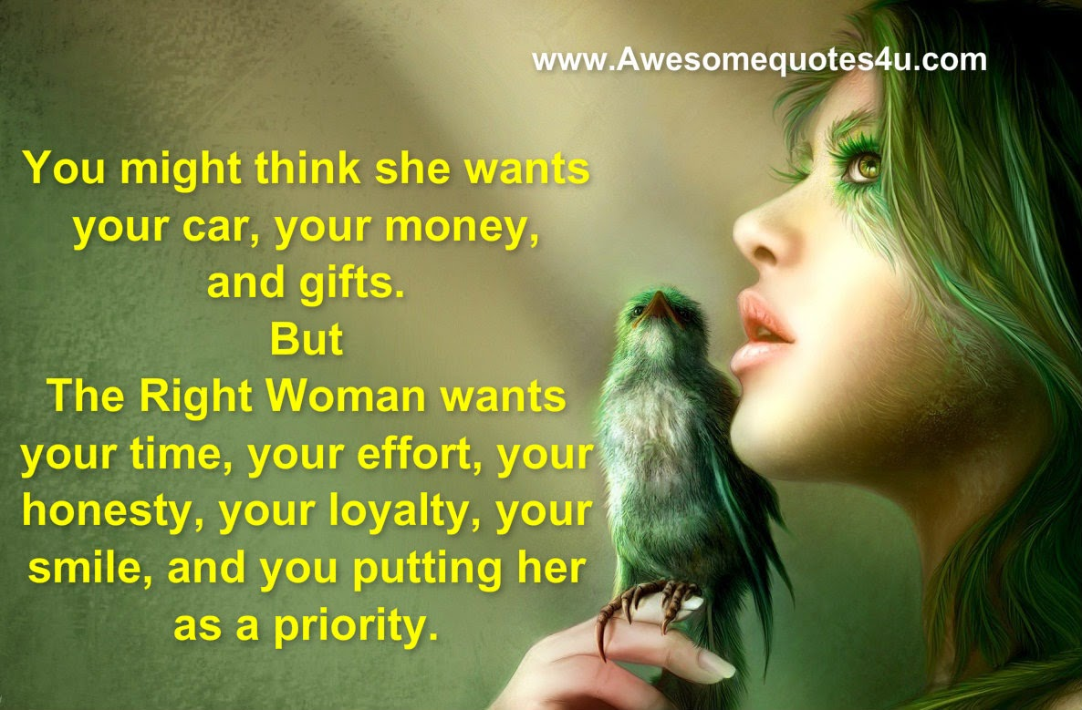 Awesome Woman Quotes. QuotesGram