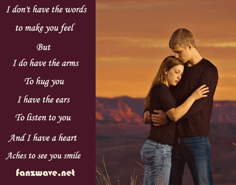 Love Wallpaper Of couples With Quotes : Love Quotes couple. QuotesGram