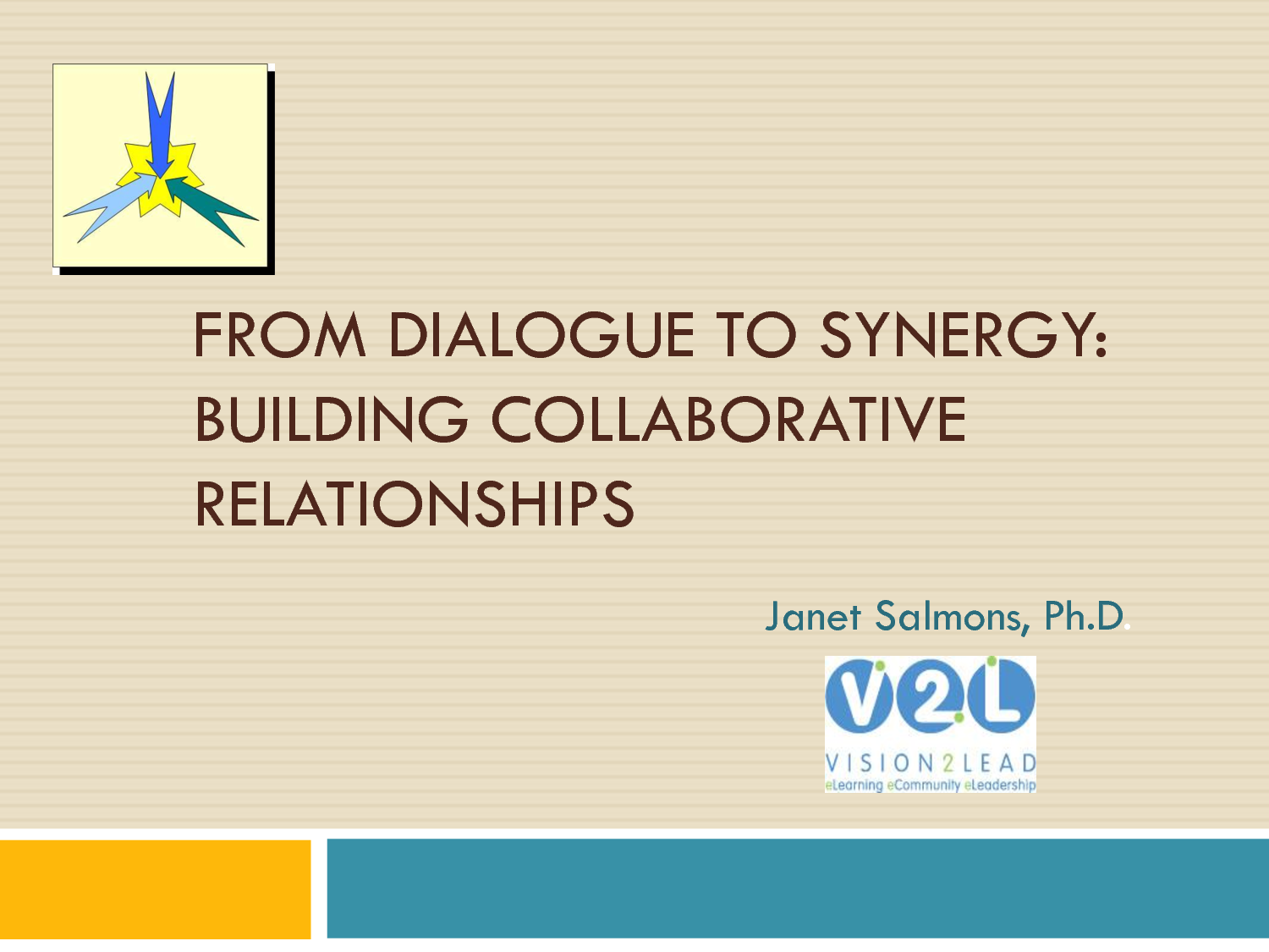 Definition: Developing Collaborative Supplier Partnerships