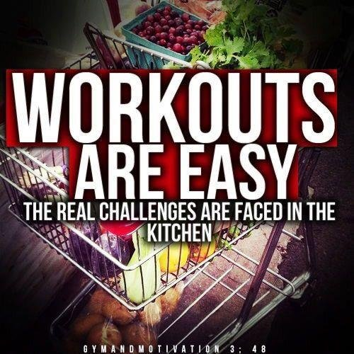 Quotes About Fitness Food Quotesgram
