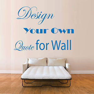 Create Vinyl Wall Quotes Quotesgram
