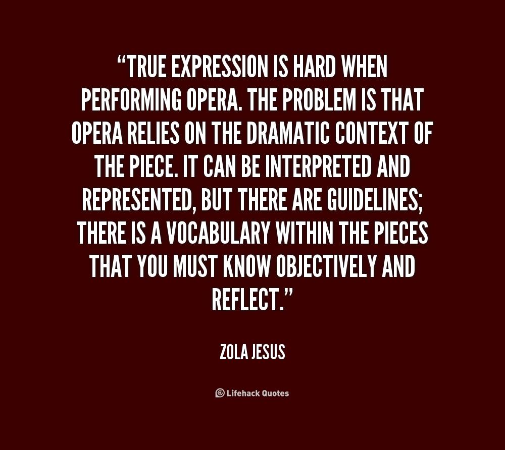 Expression Quotes. QuotesGram