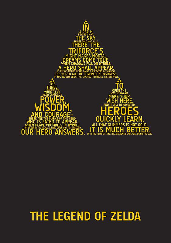 Legend Of Zelda Quotes Inspirational. QuotesGram