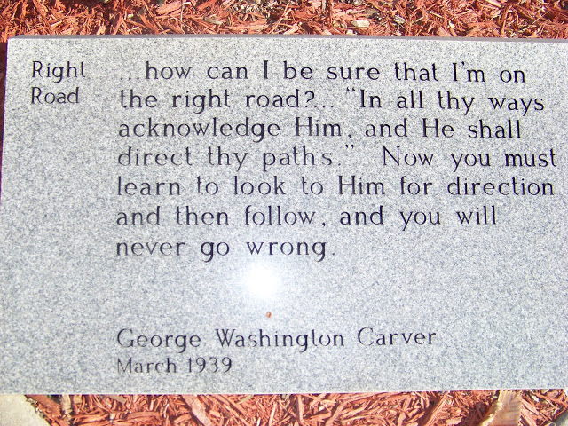George washington carver quotes god quotesgram