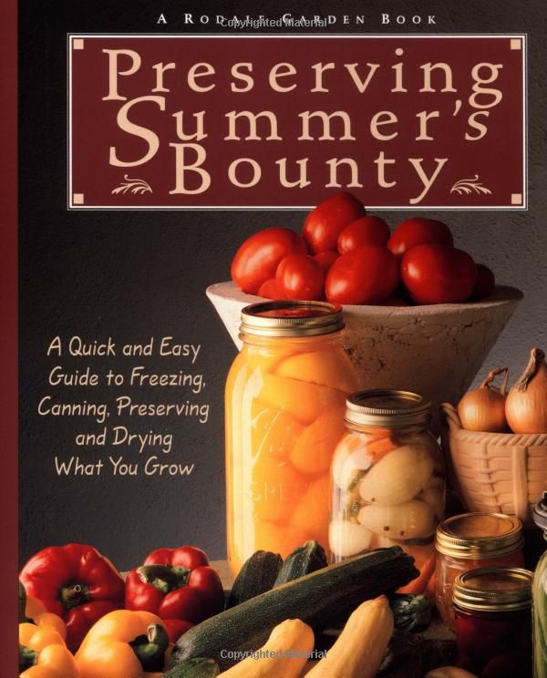 Quotes About Food Canning Quotesgram