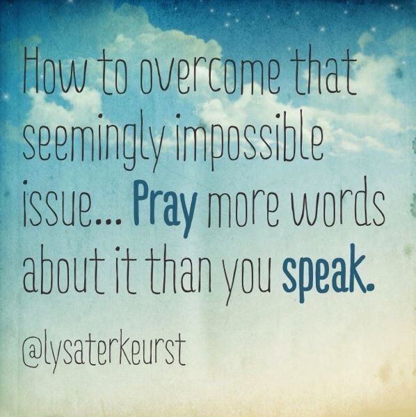 Inspirational Quotes About Positive: Prayer Inspirational Quotes. QuotesGram