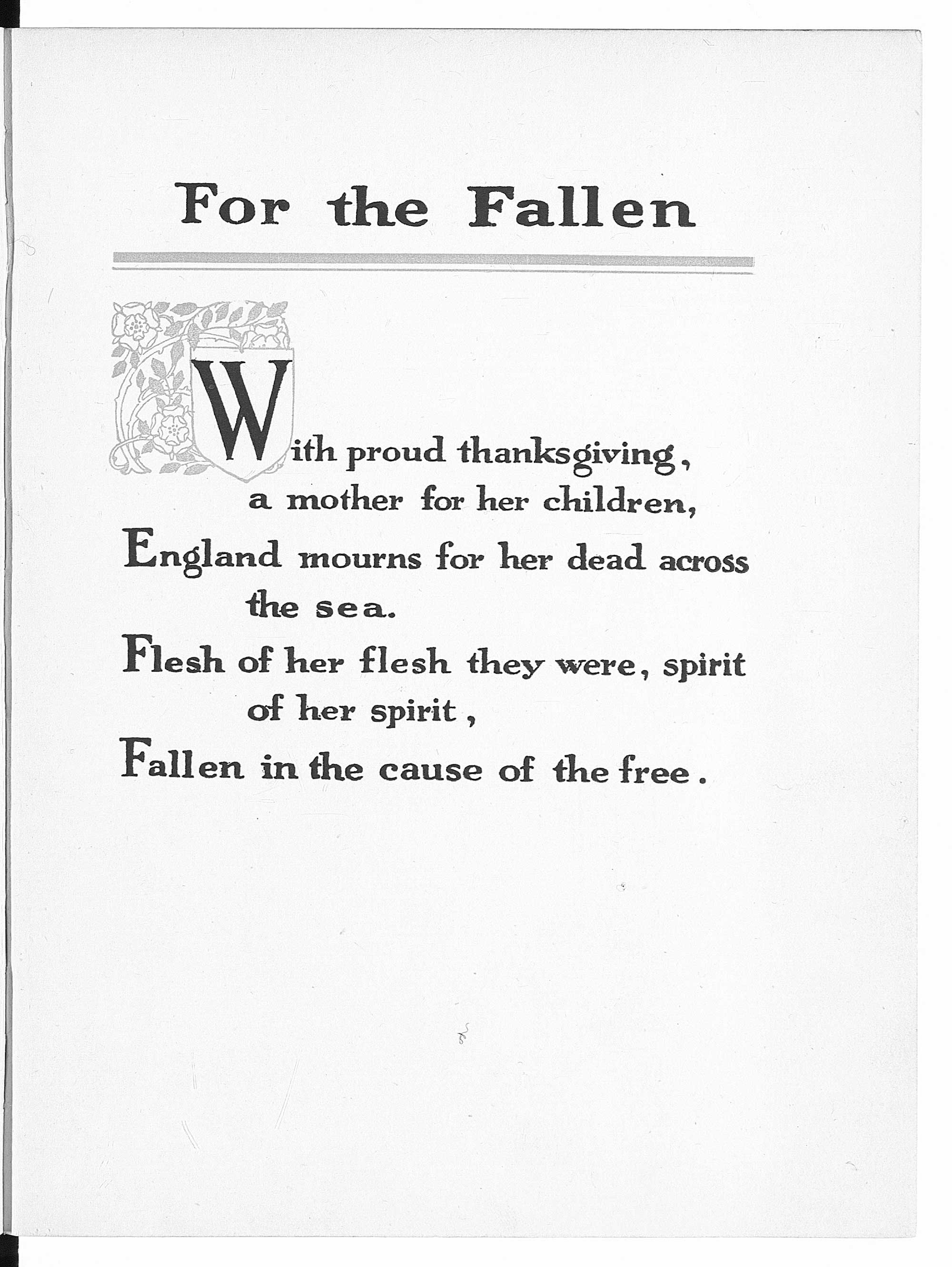 an analysis of the topic of the war related poems A comprehensive list of poem topics on various subjects including the all-time best and most popular poem topics and subjects on the web world war i world war.