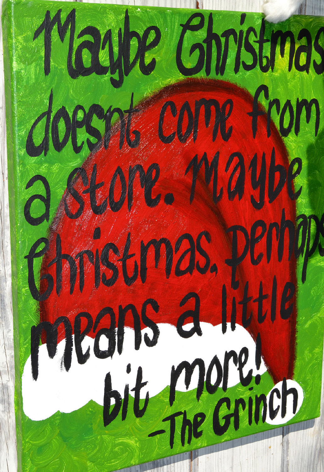 Quotes By The Grinch. QuotesGram