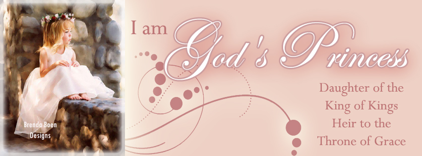 Quotes God S Princess. QuotesGram