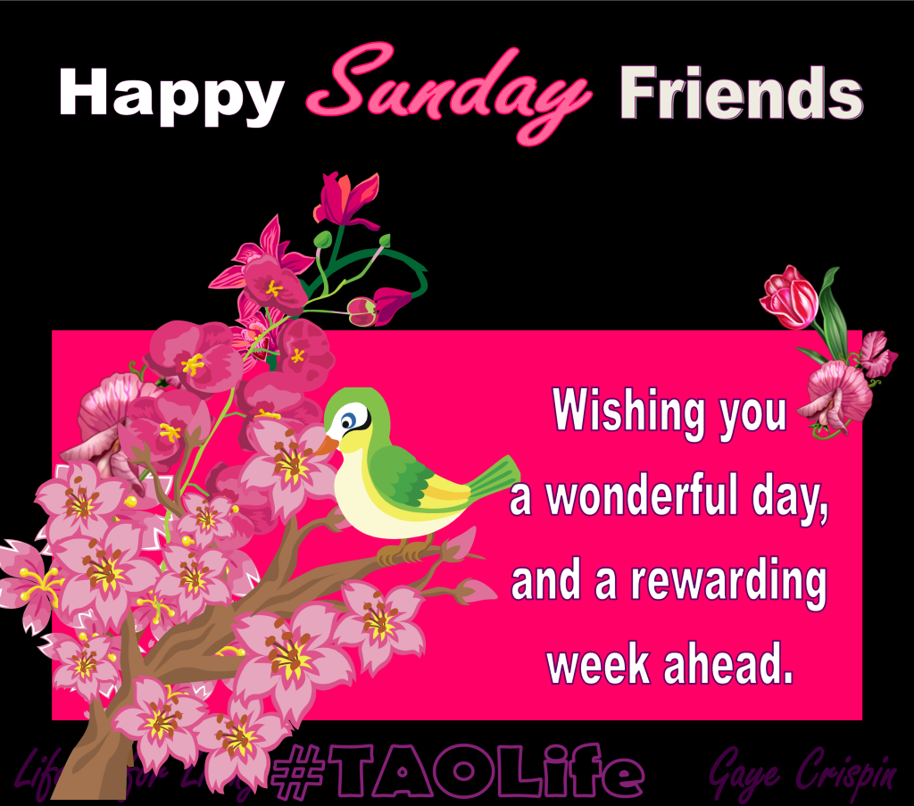 Have A Wonderful Sunday Quotes. QuotesGram