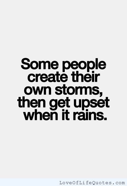 Quotes About Drama: Quotes About Immature Drama Starters. QuotesGram