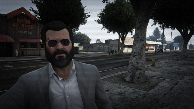 Gta V Michael Beard Quotes. QuotesGram