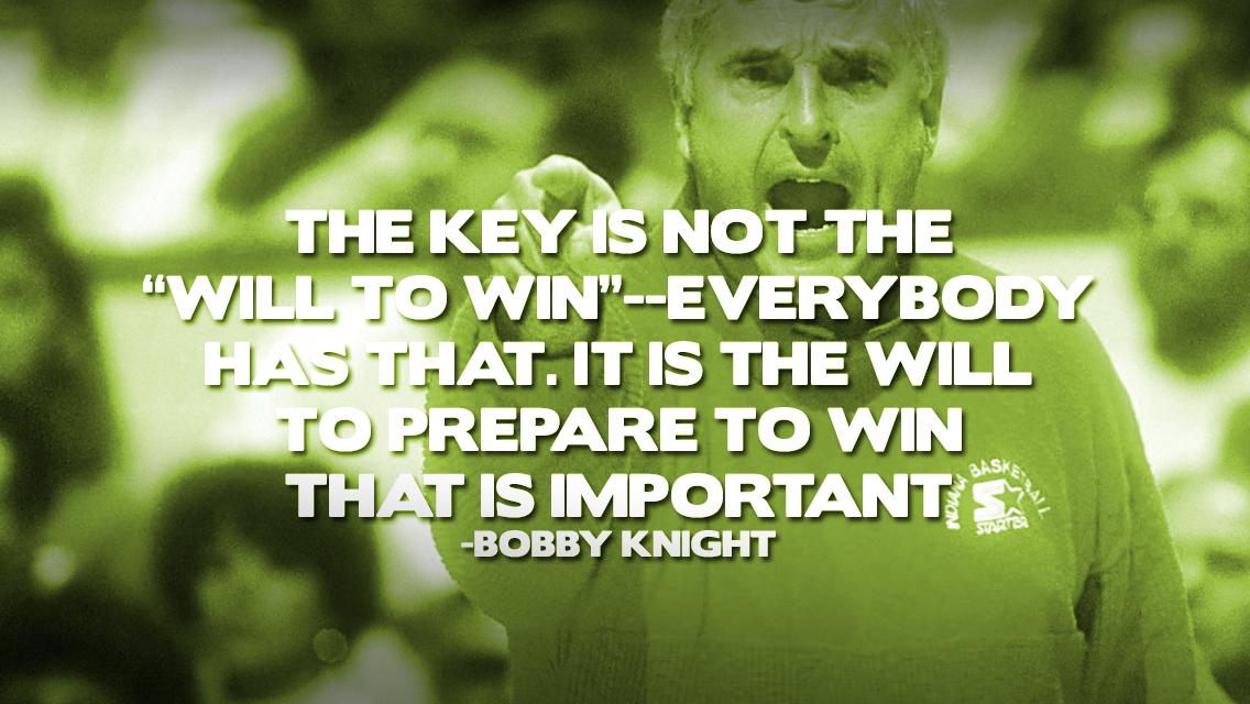 Bobby Knight Quotes Discipline. QuotesGram