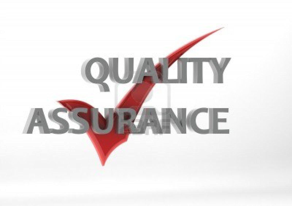 Quality Assurance Quotes. QuotesGram