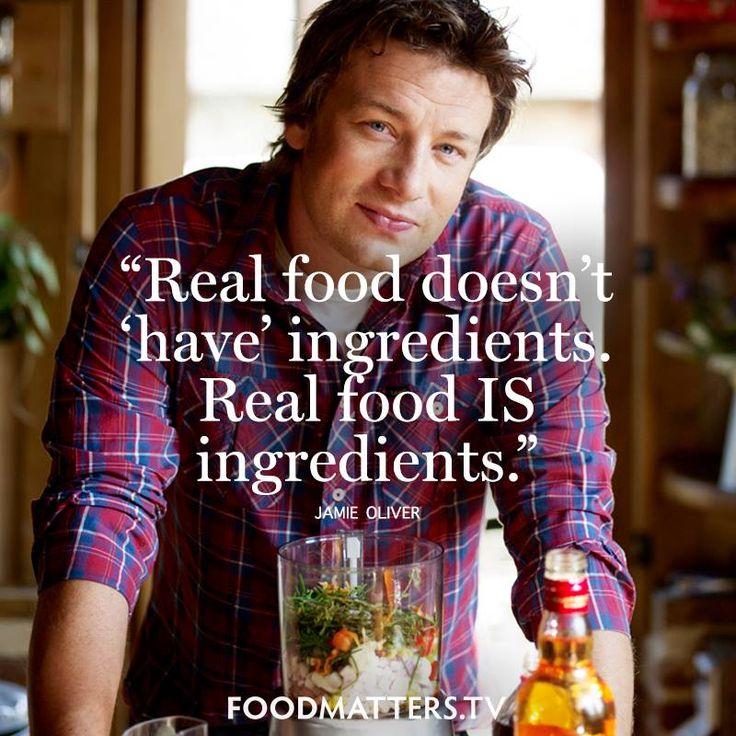 Jamie oliver food quotes quotesgram - Cuisine jamie oliver ...