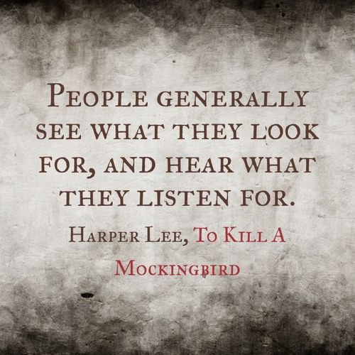 To Kill A Mockingbird Dill Quotes: Tkam 5 Quotes About Life. QuotesGram